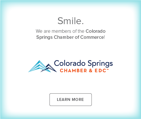 Colorado Springs Chamber - Falcon Landing Dental Group and Orthodontics